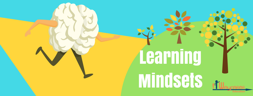 Learning Mindsets